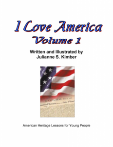 COVER--I Love America Vol 1 -- WEB